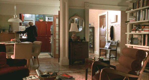 Kate Leopold Movie Set Design 4 New York City