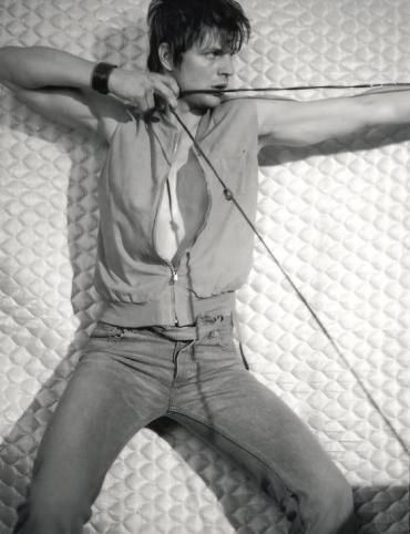Gale Harold 'Flaunt' Magazine Photo Shoot + Outtakes- 2002 | GALE DEVOTEE- A Gale Harold News Site