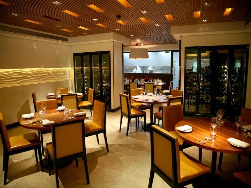 Maze Gordon Ramsay Restaurant In London Haute Cuisine