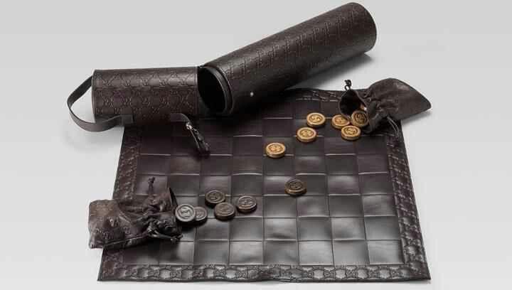 Gucci board game