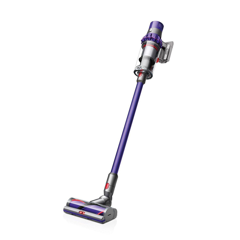 Best Cordless Vacuum Cleaner In 2018 Dyson V10 Vs V8 Cordless Vacuum Handheld Vacuum Cordless Vacuum Cleaner