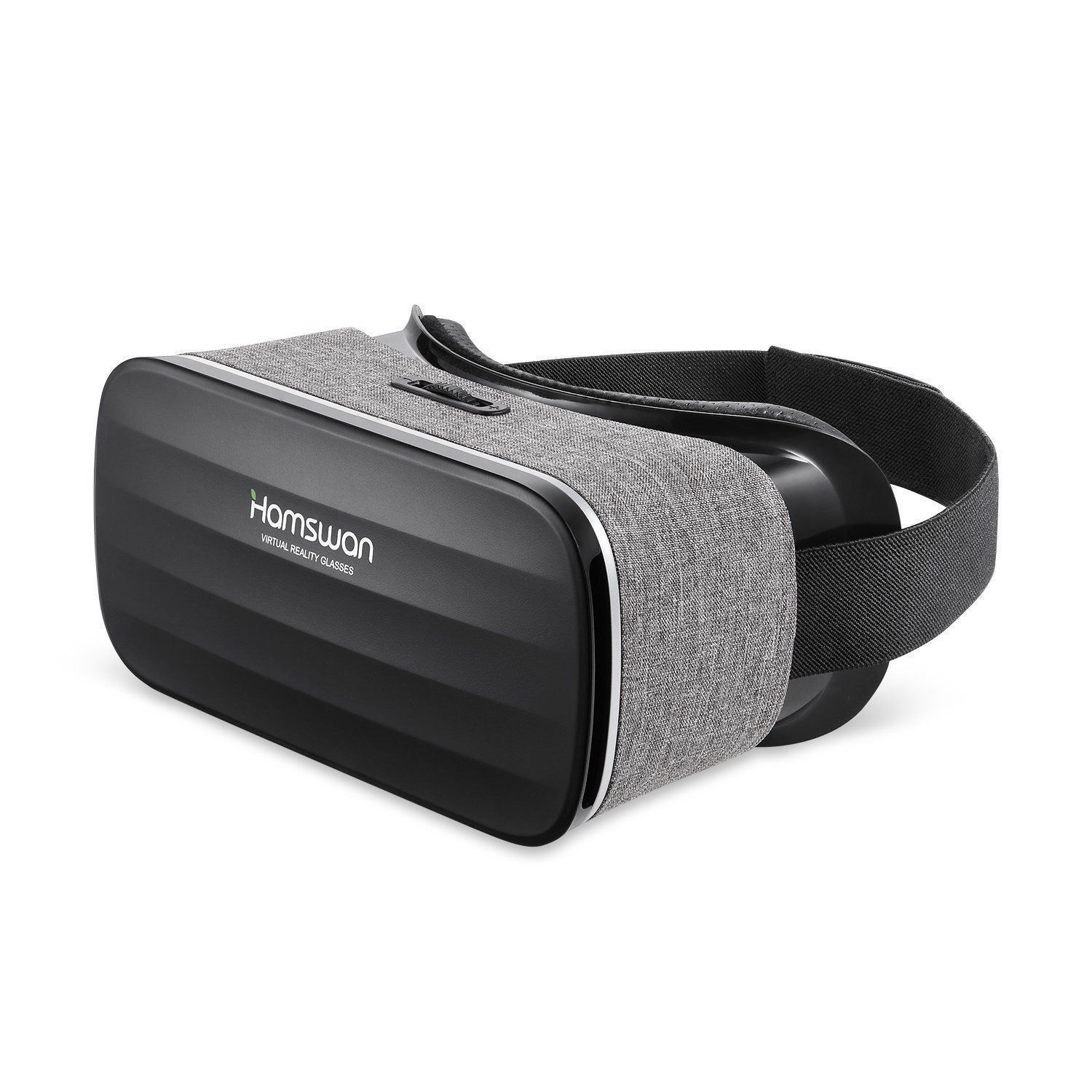 222e44ffccaf HAMSWAN SC-Y005 3D VR Glasses Virtual Reality Headset for 3D Movies and  Games