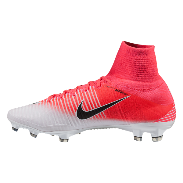 Nike Mercurial Superfly V FG Soccer Cleat Motion Blur Pack