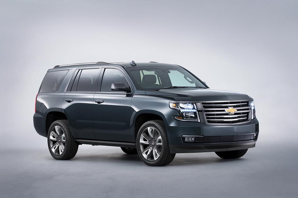 Pin by 2017 Concept Cars on Chevy | Chevrolet tahoe, Car ...