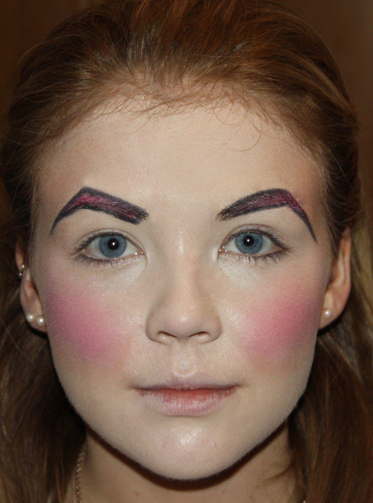 Bad eyebrows related keywords suggestions bad