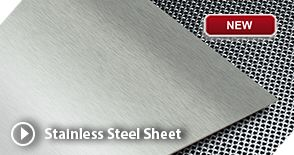099500 Stainless Steel Sheet Wall Covering Construction Specialties Inc Stainless Steel Alloy Supplied In 4 Wall Covering Stainless Steel Sheet Steel Sheet