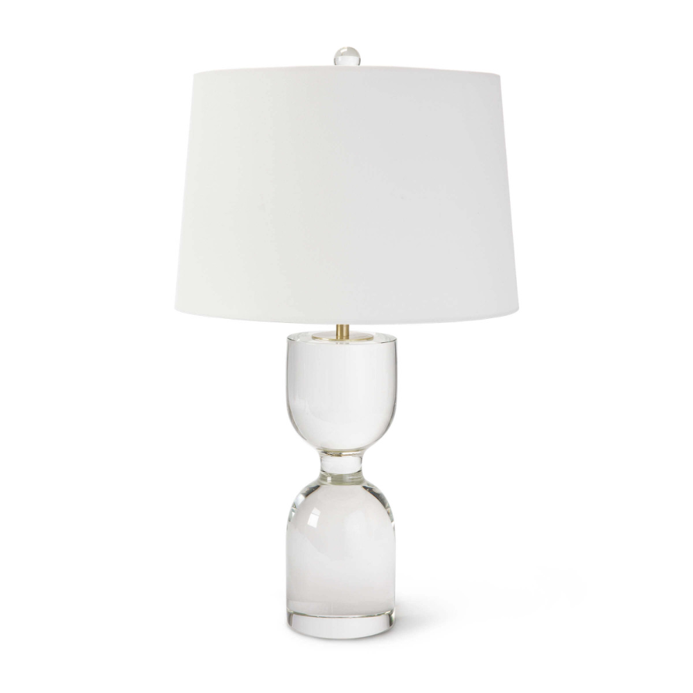 Joan Crystal Table Lamp Large Regina Andrew In 2020 Crystal Table Lamps Table Lamp Lamp