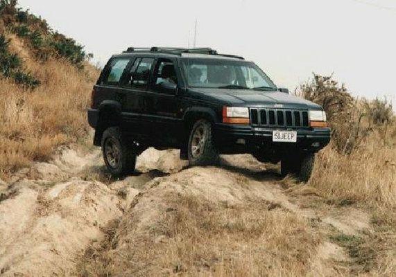 Jeep Grand Cherokee Zj Zg 1993 1998 Jeep Grand Cherokee Zj Jeep Grand Cherokee Jeep Zj