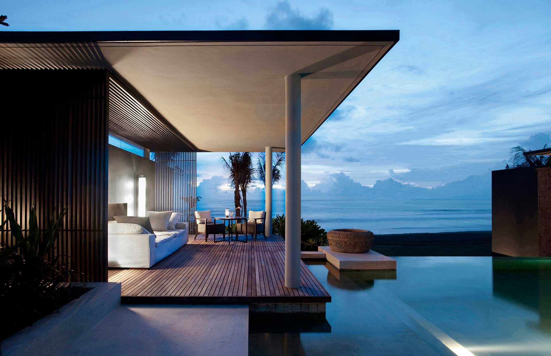 Alila Villas Soori Bali With Images Architecture Scda