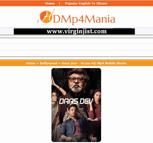 HDMp4Mania Movies Site │ WWE Shows, Hollywood & Bollywood