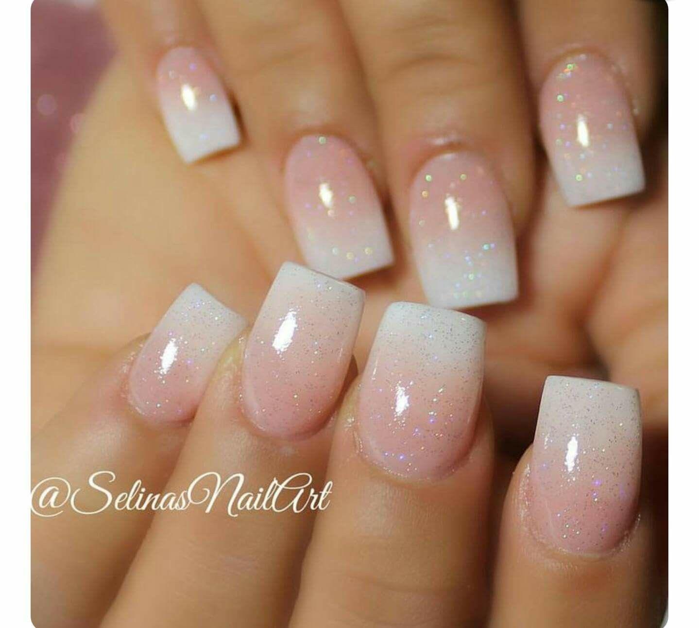 Pin by Kara Sorensen on nails and make-up | Pinterest | Prom nails ...