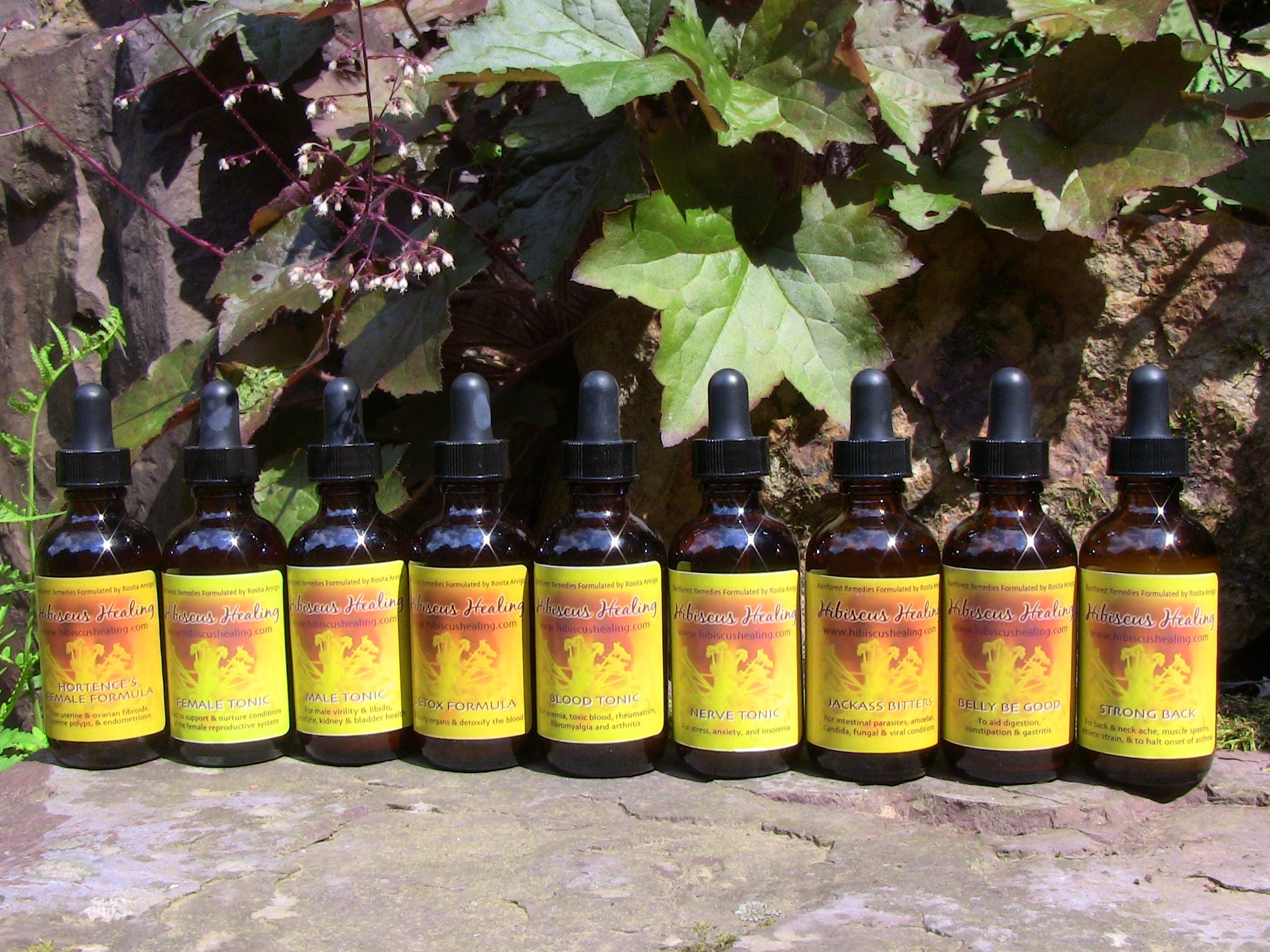 muscat muscale tincture
