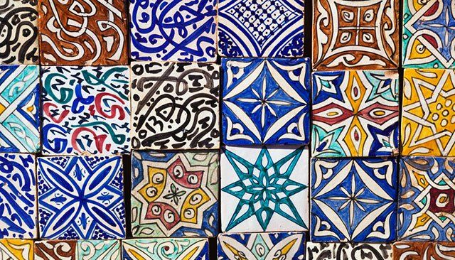 Do You Know How Many Ceramic Tiles Design Available In Market See Here Https Goo Gl Mveqyn Moroccan Tiles Pattern Tile Patterns Moroccan Tiles