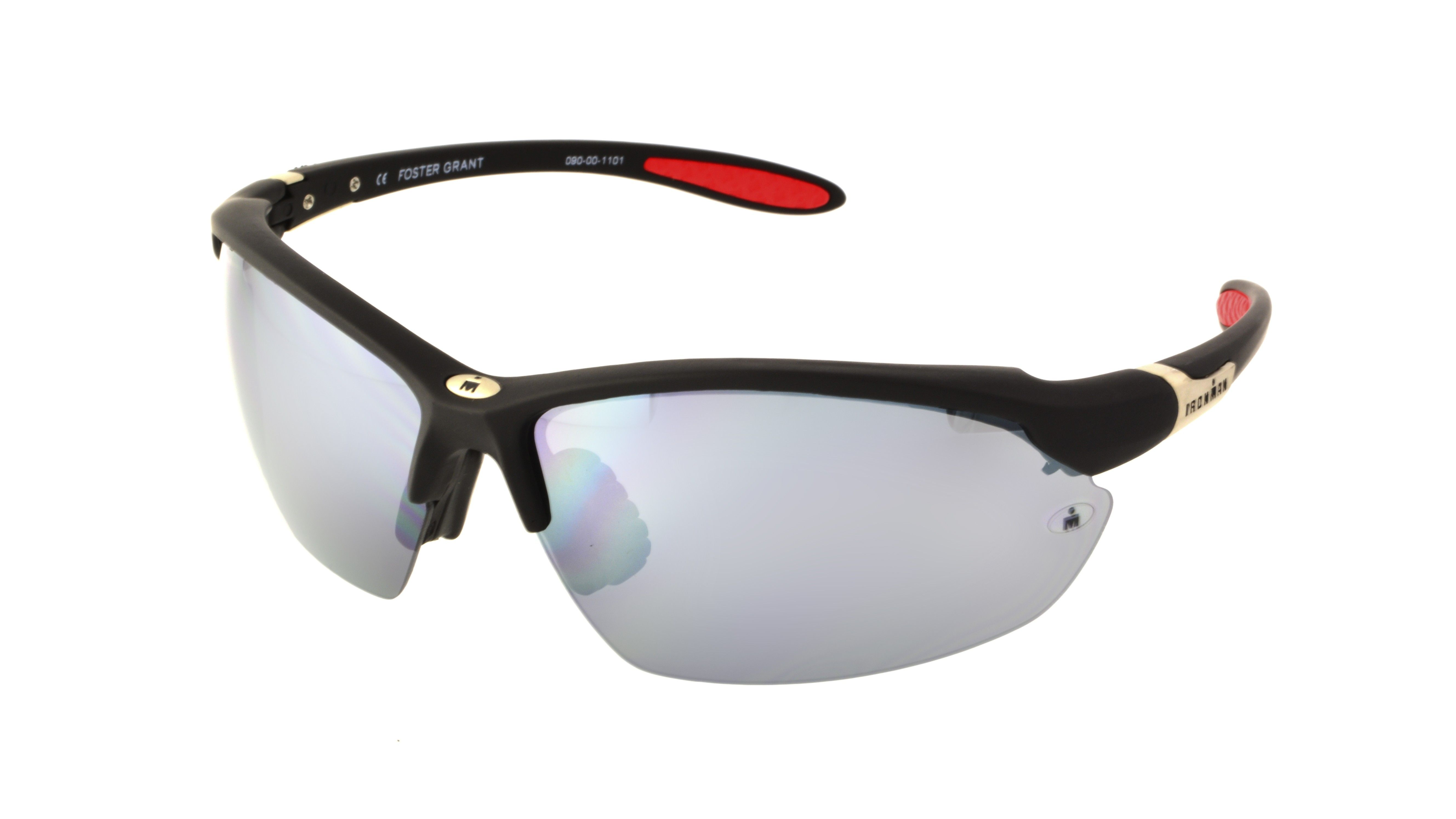 49dbcb95427 Get an extra kick of adrenaline with a pair of Ironman sunglasses by Foster  Grant.
