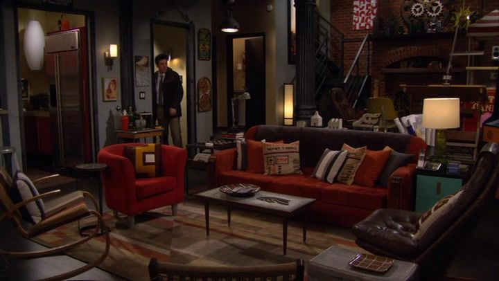 Image Result For How I Met Your Mother Apartments