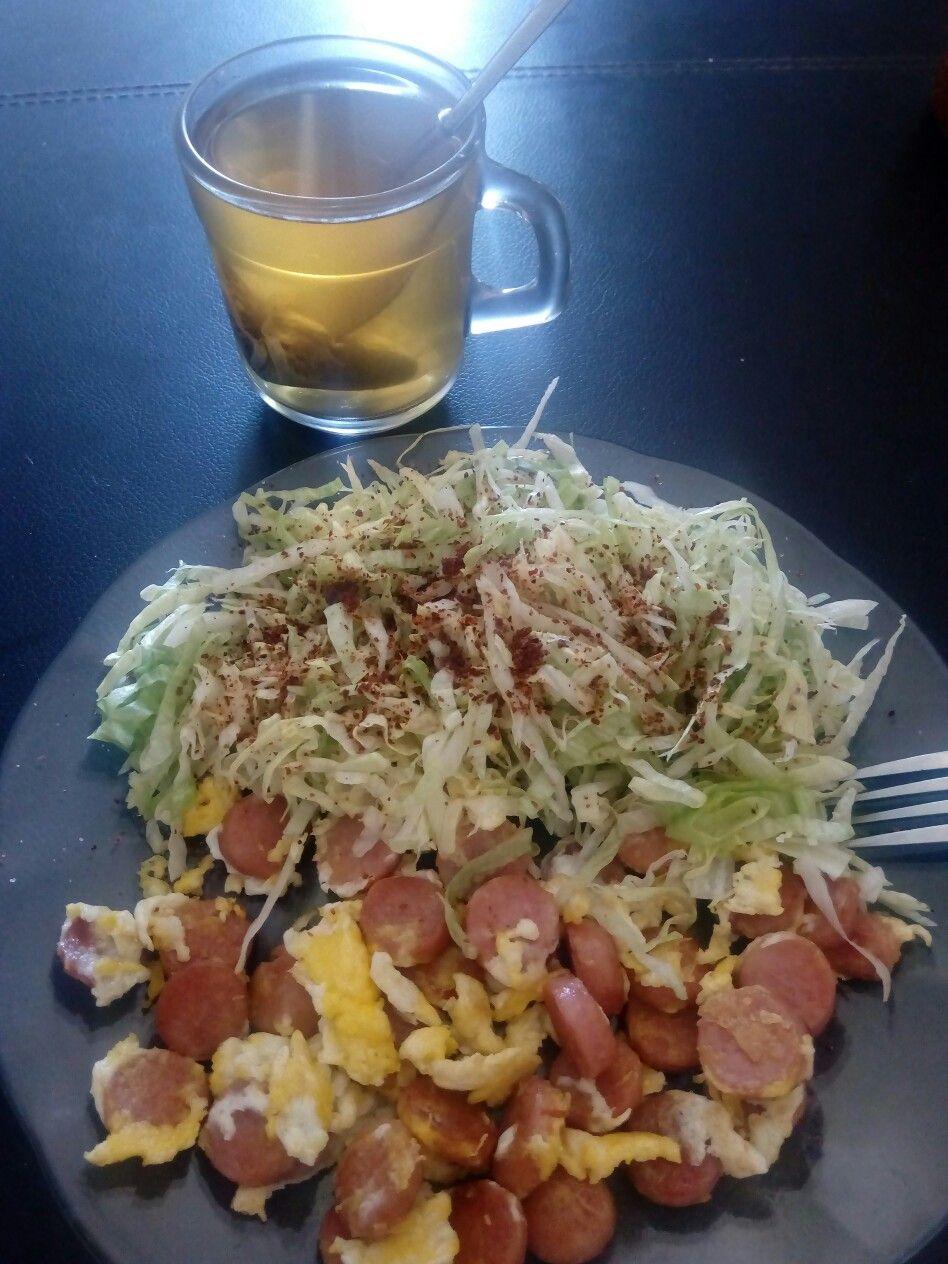 las mejores ensaladas para comer en la dieta keto