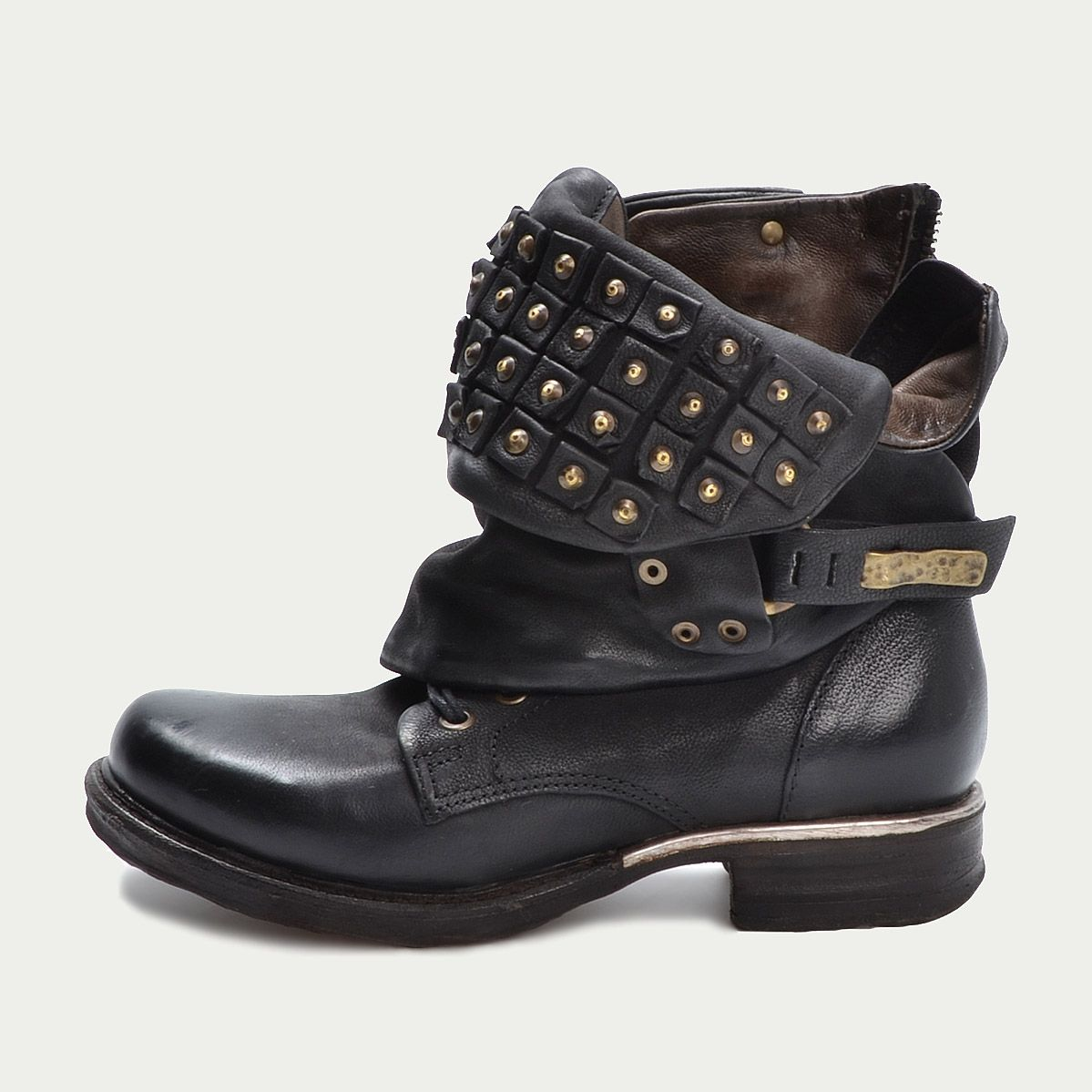 Airstep A.S.98 FORETTE Damen Stiefelletten Boots