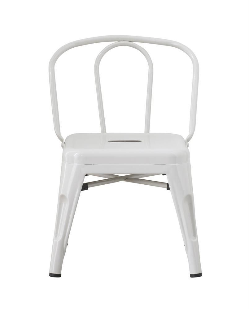 Metal Kids Chair In Grey Design By Bd Mini Kids Chairs Metal