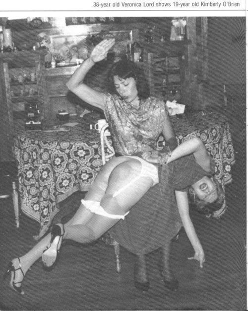 Bbw wife spank