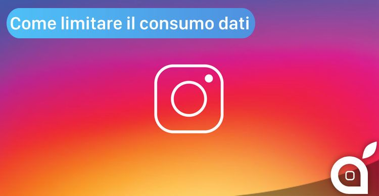 Instagram: ecco come limitare il consumo del traffico dati | Guida