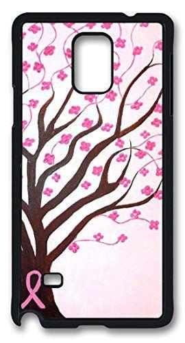 DIY Hard Shell Black Best Fashion Samsung Galaxy Note 4 Case Breast Cancer Awareness Dawn Plyler lovely case http://www.amazon.com/dp/B00QHWU14A/ref=cm_sw_r_pi_dp_NZ3Kub1T8E6YR