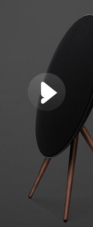 Beoplays hjemmeside er virkelig lækker og enkel. Ville være en super Lækker måde at understrege vores identitet på.
