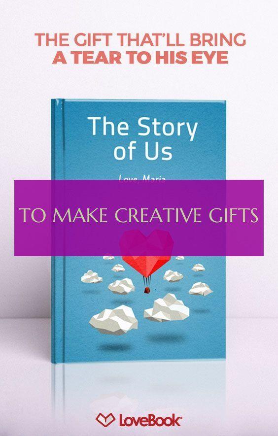 To Make Creative Gifts Kreative Geschenke Machen