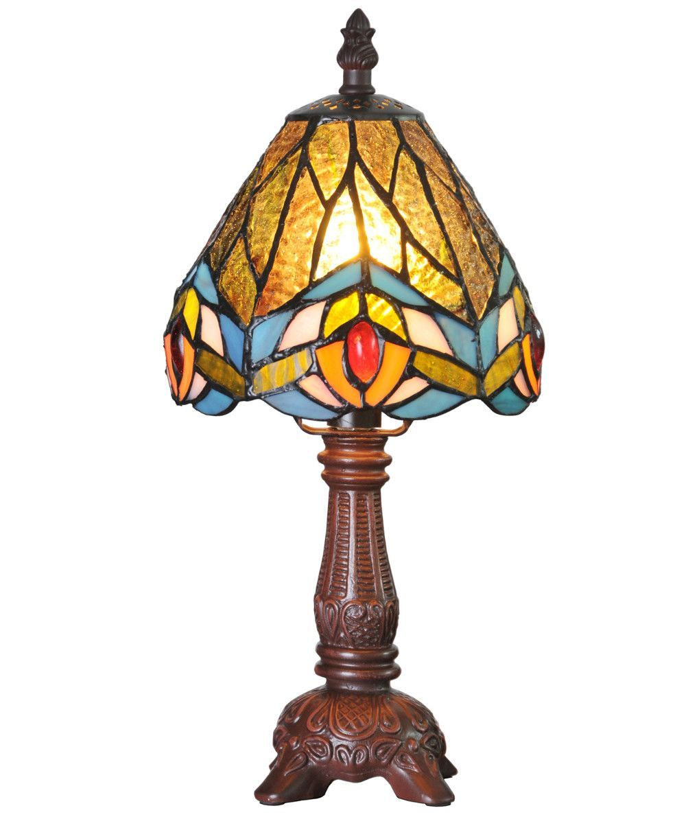 Dale tiffany floor lamps foter - Froste 3 Piece Table And Floor Lamp Set