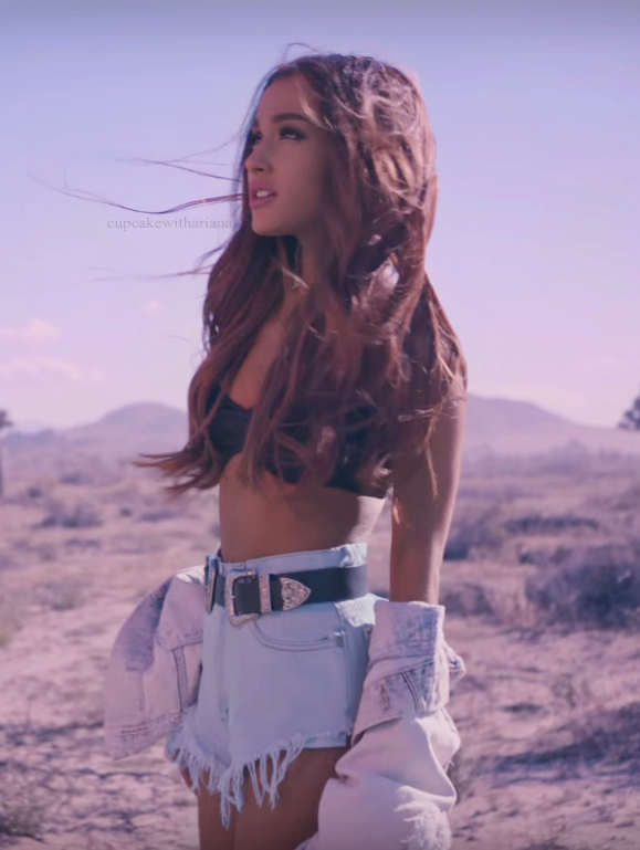 Into You Music Video