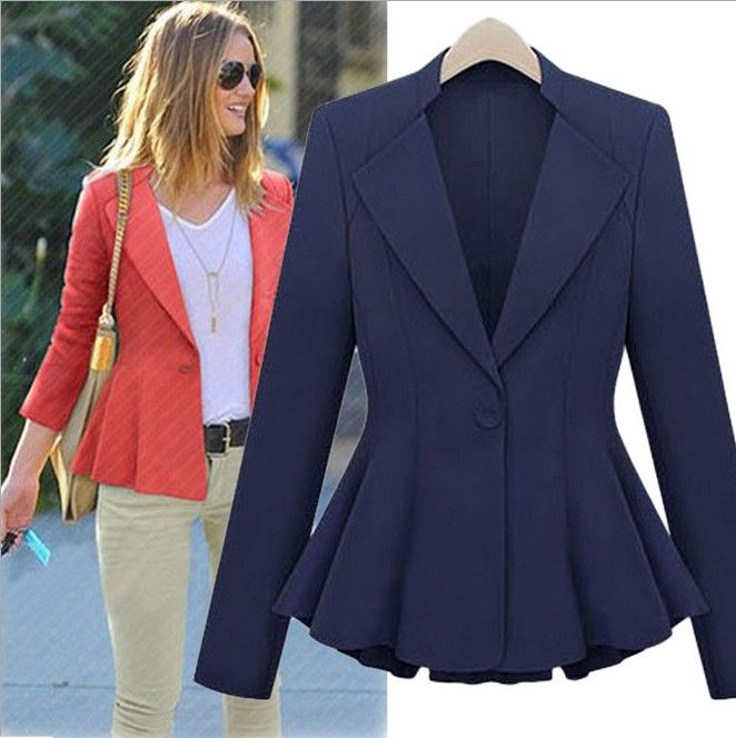 women's suits red blazer,womens blazers 2013,womens business ...