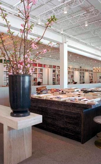 Peek Inside The Offices Of Some of Interior Designs Most Famous