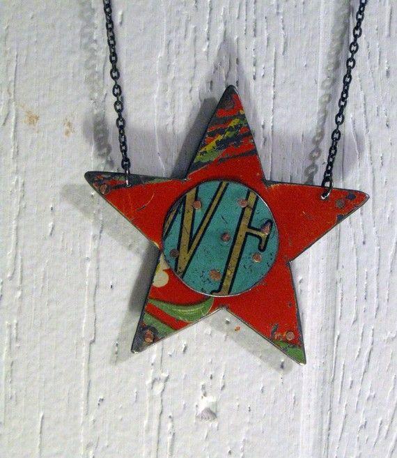 .star pendant