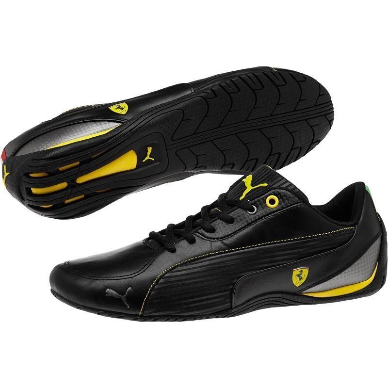 reputable site 55e2e 65d97 Puma Ferrari MS Drift Cat 5 Men s Shoes Sneakers NEW (30494601