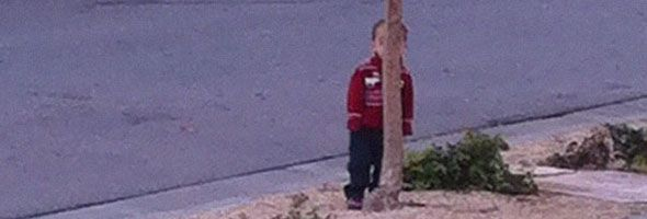 20 Kids Who Are Totally Winning At The Game Of Hide-And-Seek http://ibeebz.com