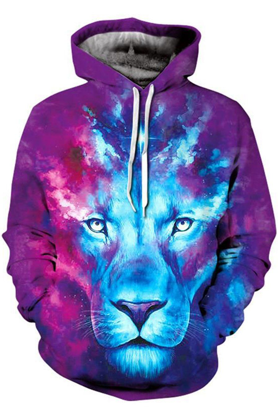 Original 2018 New 3d Mens Hoodies Print Orangutan Monkey Sweatshirts Harajuku Loose Hoodie Male Pullovers Tops Cool Streetwear Hooded Men's Clothing
