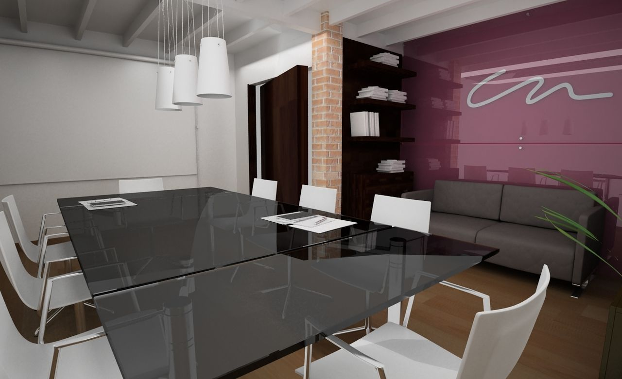 conference rooms modern conference room 2 e1283515016351 elegant conference room by - Conference Room Design Ideas