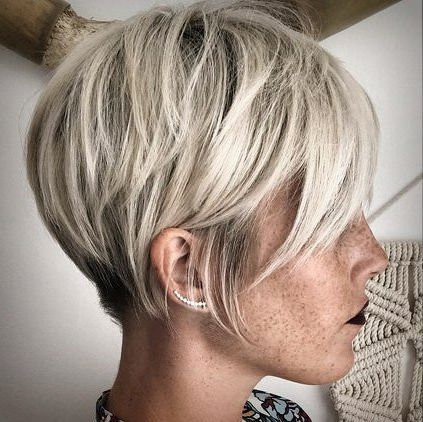 Hair Next Frisuren In 2019 Pixie Frisur Pixie Und