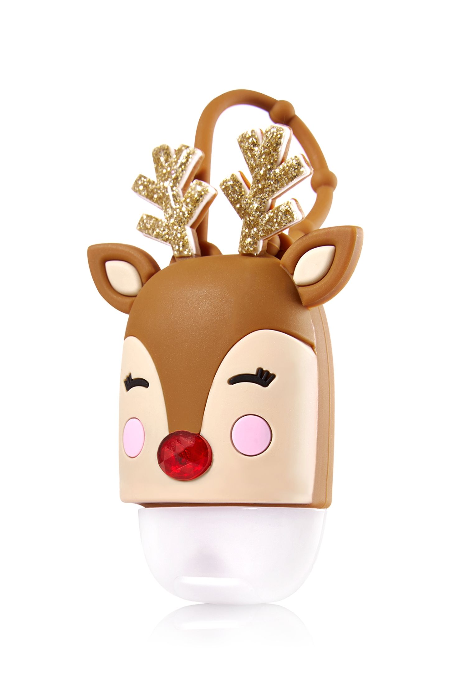 Reindeer Light Up Pocketbac Holder Bath Body Works Bath