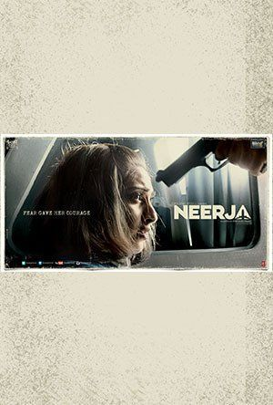 Neerja (2016) | Free movies online, Movies, Movies 2016