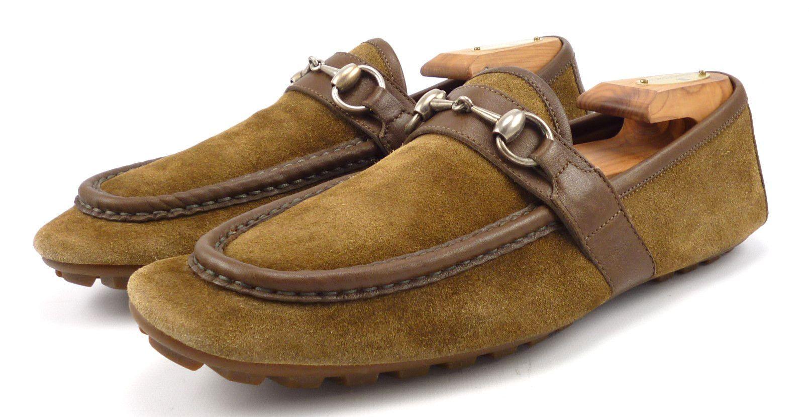 23be1bb4b9f Gucci Mens Shoes 40 E