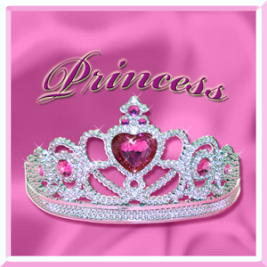 pink princess crown wallpaper Google Search Princess