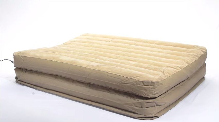 Why Do Air Mattresses Deflate Overnight