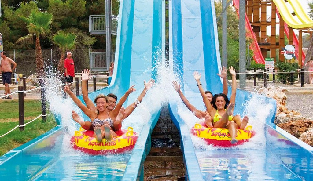 Discover Book The Top Mallorca Waterparks Shortlisted For You By Locals Who Know