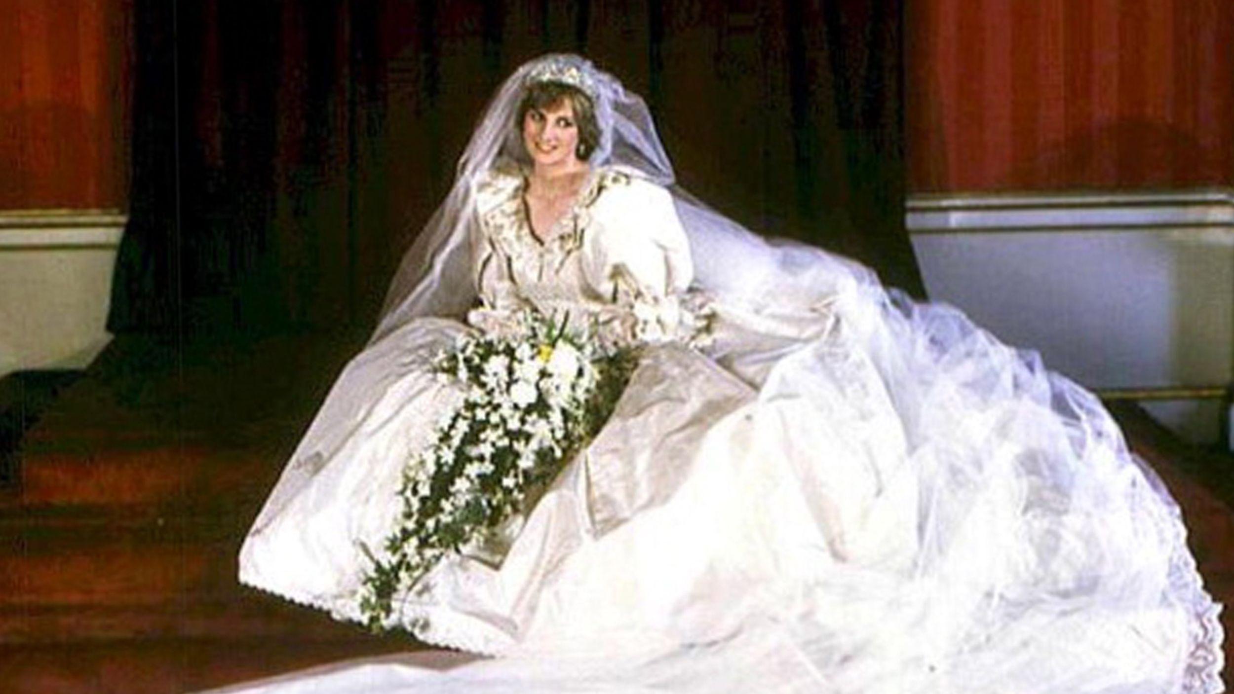 Princes William and Harry to receive Princess Diana's