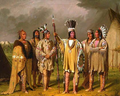 Navajo Tribe Facts Clothes Food and History - oukas info