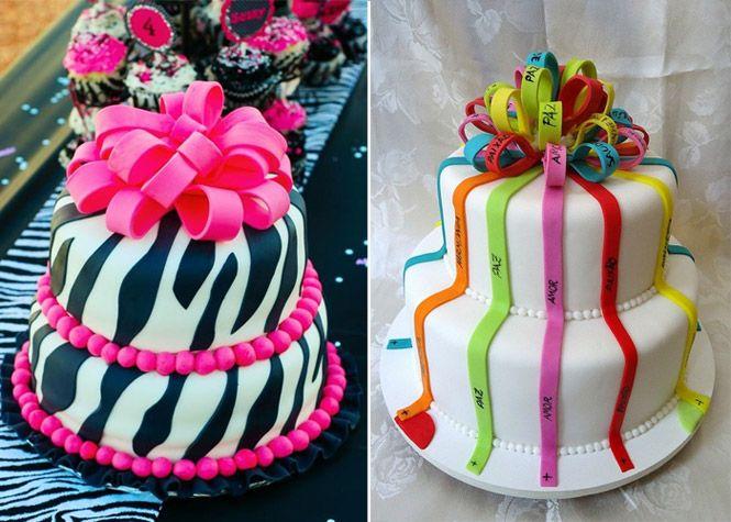 Extremamente Bolos Decorados - Lindos modelos Cake Design 2017 | Pasta and Cake FS51