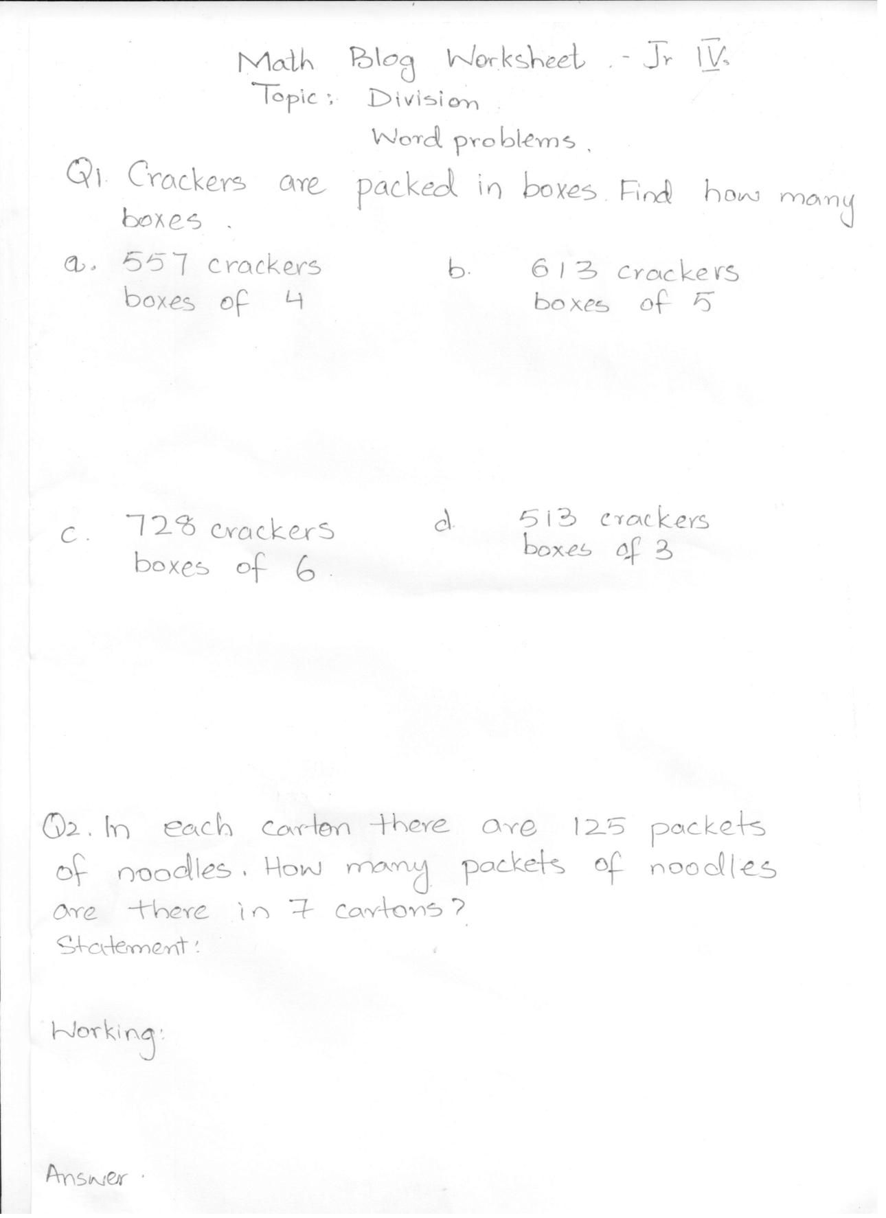 Worksheet 6 21 More On Articles