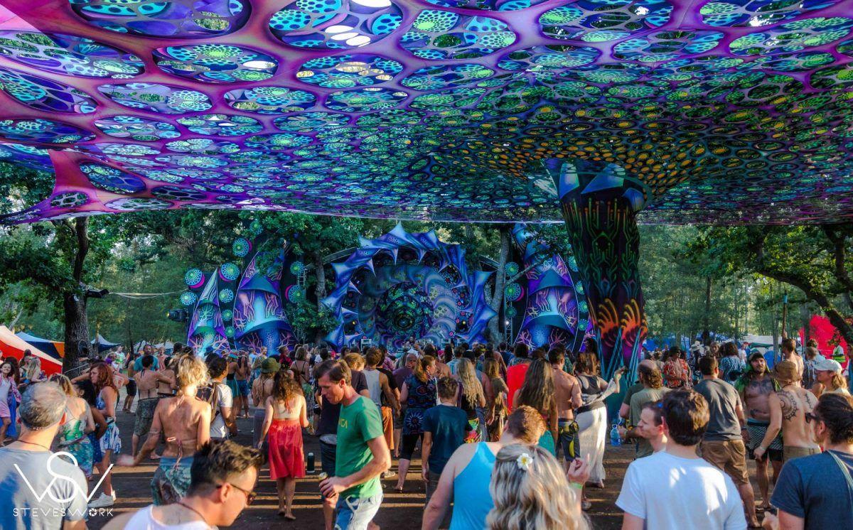 Best Psytrance Festivals Europe