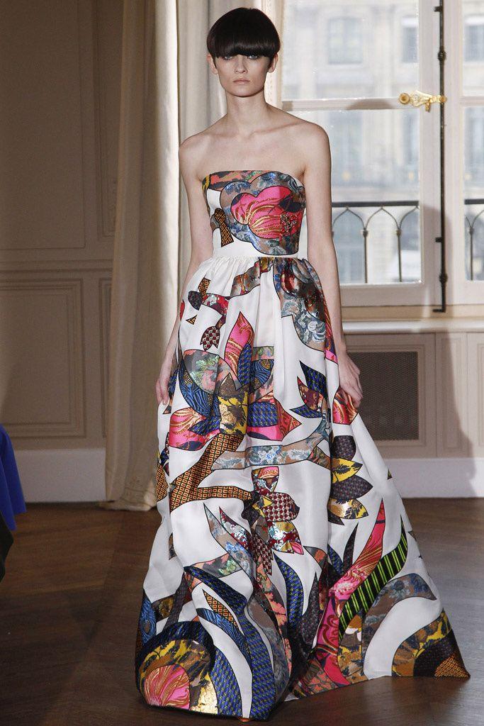 SevenRoses: Schiaparelli Haute Couture París S/S 2017