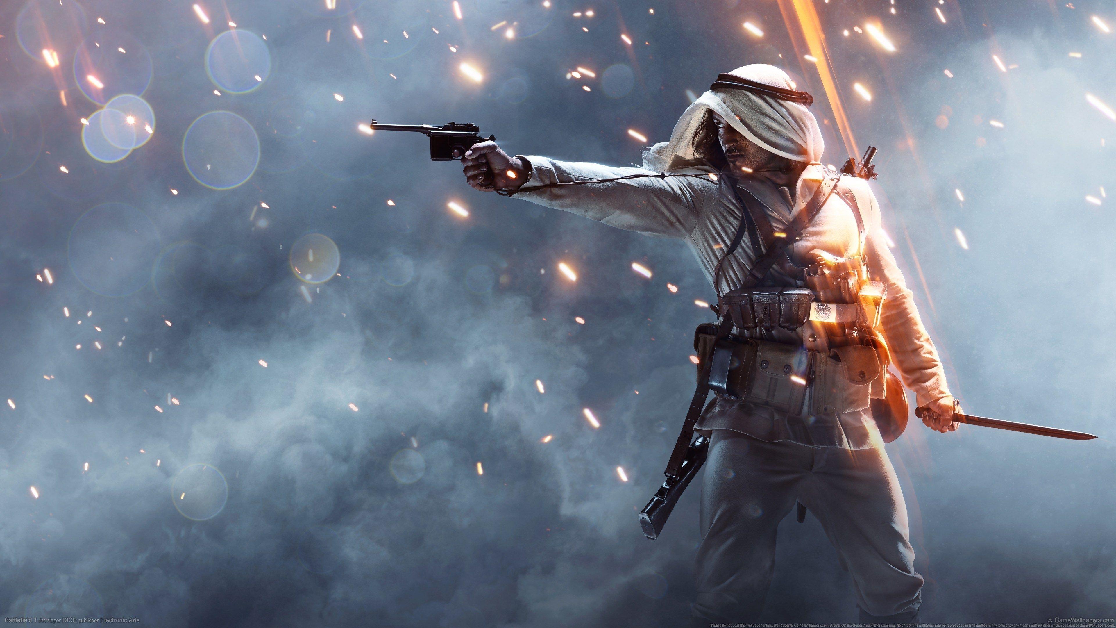 3840x2160 Battlefield 1 Revolution 4k Background Free Battlefield 1 Papeis De Parede De Jogos Campo De Batalha
